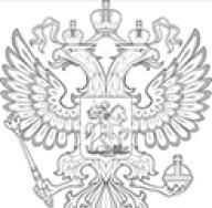 Законодательная база российской федерации 120 фз от 24